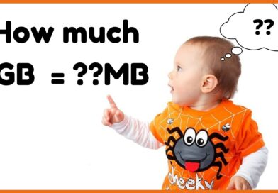 1gb is equal to how much mb